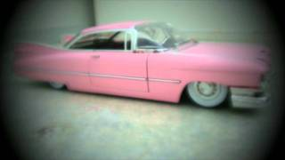 Watch Bruce Springsteen Pink Cadillac video