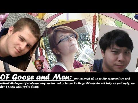 Of Goose And Men; Watch: Boku No Pico Episode 2 video