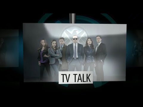TV TALK - Agents Of S.H.I.E.L.D. S1Ep14 -