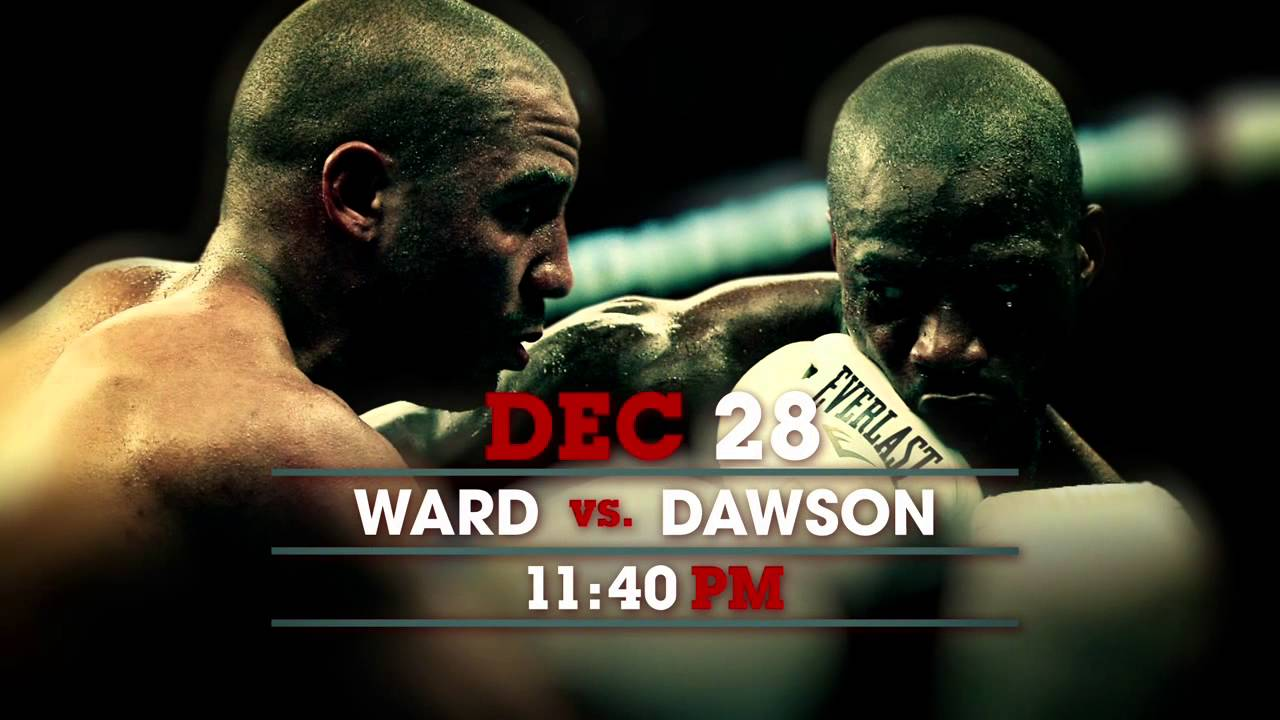 Hbo Boxing 2012 Hbo Best of Boxing 2012