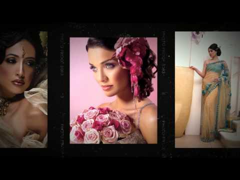 Asian Bridal Hair & Make up by Aysha Make up Artist London