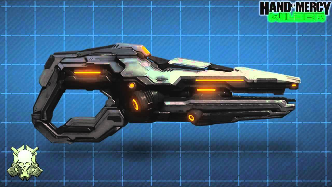 Halo 4 Unsc Guns Halo 4 News All Unsc