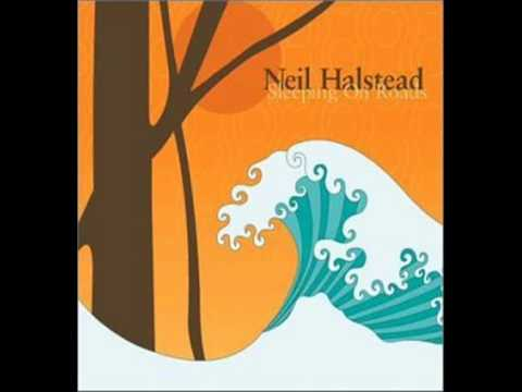 Neil Halstead - Martha