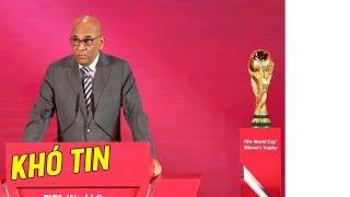 CỰC-SỐC với kết quả bốc thăm chia bảng vòng loại World Cup 2022: Dễ mà khó