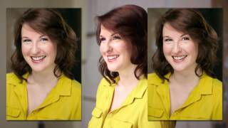 Free PhotoVision Video: Headshots