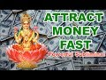 ATTRACT MONEY FAST Powerful SUBLIMINAL Program Your Mind For WEALTH MONEY SUCCESS PROSPERITY mp3