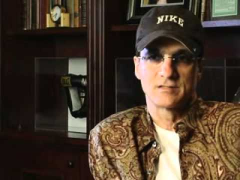 An  INTERVIEW w/ *Jimmy Iovine*