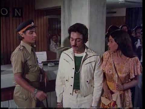 Ek Duje Ke Liye - 615 - Bollywood Movie - Kamal Haasan & Rati...
