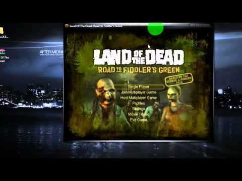 Como descargar e instalar Land Of The Dead (CLAVES)(descarga desde mediafire)