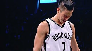 Jeremy Lin VS Chicago Bulls (10-31-2016)