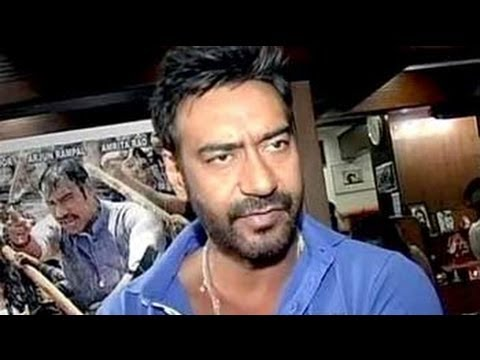 Ajay Devgn: There is no unhealthy competition in Bollywood
