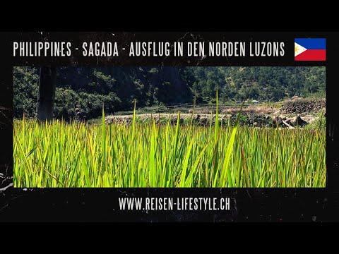 Adventurous Sagada in Northern Luzon, reisen-lifestyle.ch