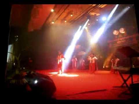 Tari Remo Munali Fatah | Dharmasanti Nyepi Kab.gresik 2013 video