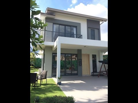 New Diamond City 2 Storey Link House by Country Garden @ Semenyih