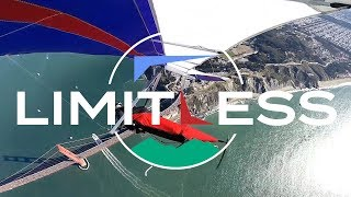 LIMITLESS  - Many Tall Mountains to Climb