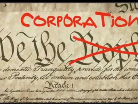 Corporations and the Future of Democracy