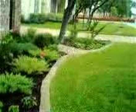 for a steep slope backyard ideas can also be used for a front yard