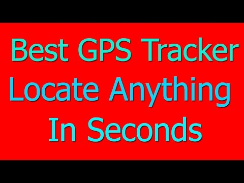 TILE vs TrackR Cheap GPS Tracking system