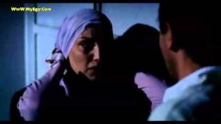 مشهد مؤثر من فيلم عصافير النيل.rm