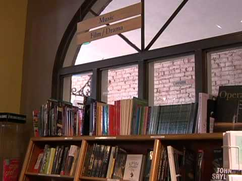 LCV Cities Tour - Santa Fe: Collected Works Bookstore