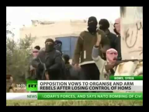Französische Spezialeinheiten in Syrien gefangengenommen
