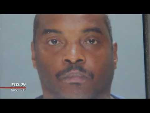PHILLY FIREFIGHTER POSES AS COP ARRESTED