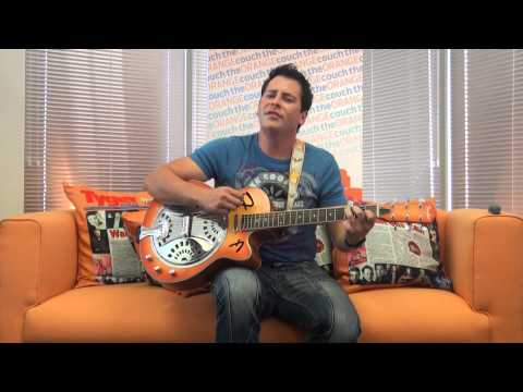 Orange Couch S04 E06: Dillon Lerm