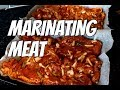 Marinating Your Meat For 'Sunday Dinner Recipe By  | Chef Ricardo Cooking