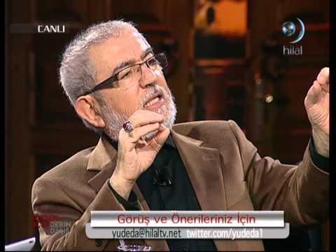 YÜKSEK UÇUŞ DERiN DALIŞ - ALi RIZA DEMiRCAN (21.01.2013)