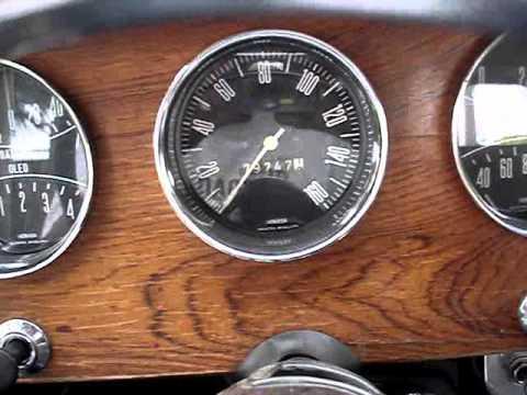 Aero Willys 1966