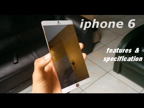 Apple Concept Video Apple Iphone 6 Concept And