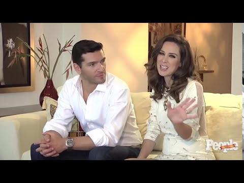 Jacqueline Bracamontes habla de su segundo embarazo con People en Español