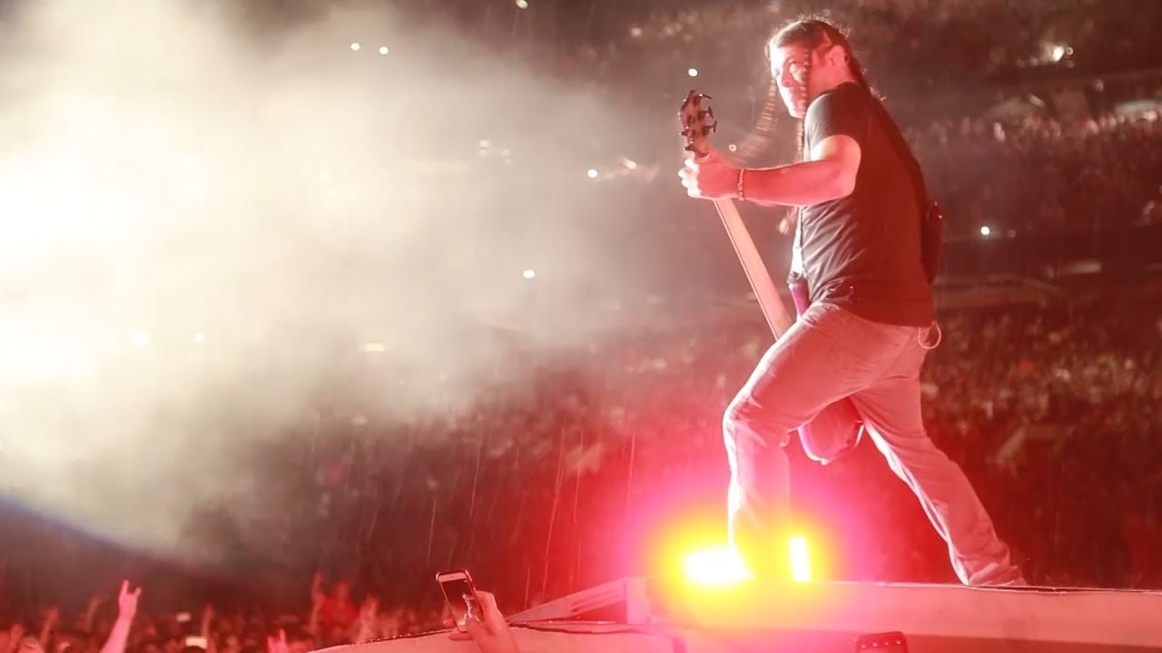 Metallica: Moth Into Flame (MetOnTour - St. Louis, MO - 2017)