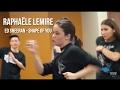 Ed Sheeran - Shape of You | Raphaële Lemire Choreography | Hip Hop Western
