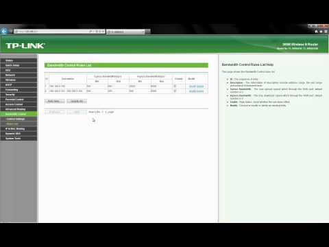 GeekLife - Konfiguracja Routera TP-Link