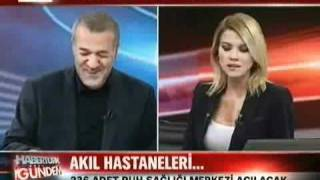 Prof. Dr. Dogan Sahin - 11 Ekim 2011 - Haberturk