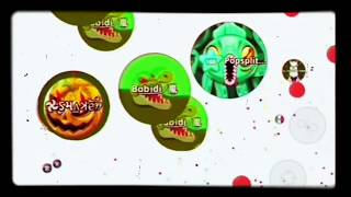OFFICIAL TRAILER | Agar.io Mobile | B&S