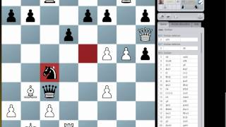 Chesscube Warzone Bullet 2014-06-03