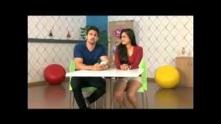Jhakaas Coffee Conversations | Bhushan & Neha