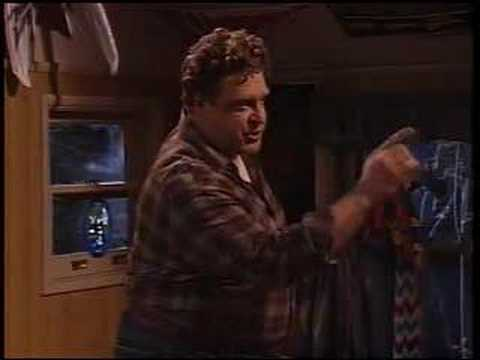 Roseanne S4 Ep23 - Don't Make Me Over #3