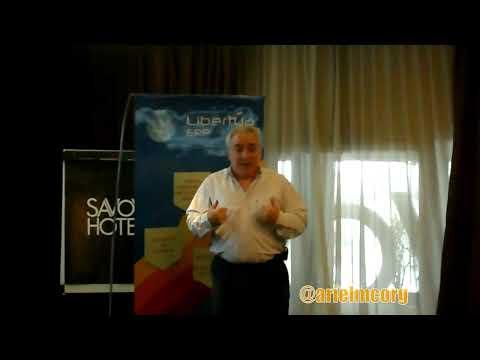 5° Encuentro de Software Libre y Negocios - #CADESOL
