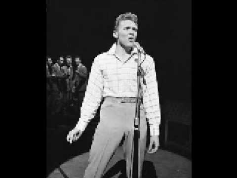 Billy Fury - In Thoughts Of You video