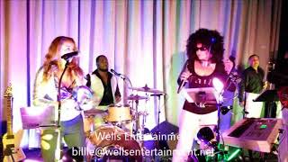 Gypsy Lane Disco show