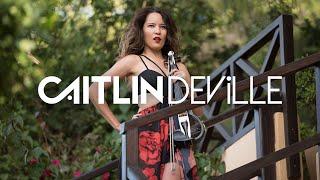 Download Lagu Échame La Culpa (Luis Fonsi, Demi Lovato) - Electric Violin Cover | Caitlin De Ville Gratis STAFABAND