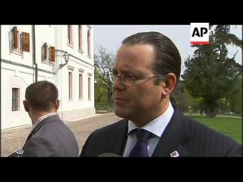 Swedish finance minister blasts Portugal over bailout request