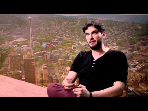 Chronicle Interview -  Director Josh Trank