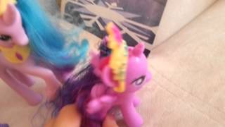 My little pony. You'll Play Your Part (toy version)