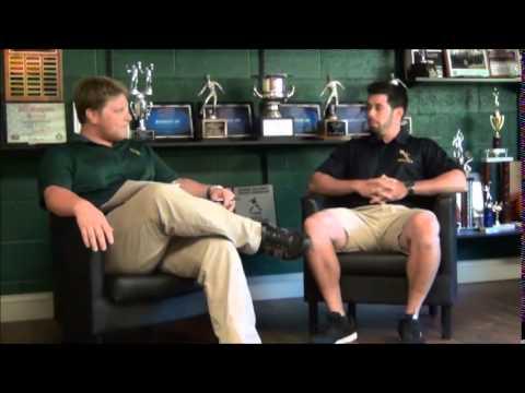 Southern Vermont College Men's Soccer: 2014 Talkin' About Preseason
