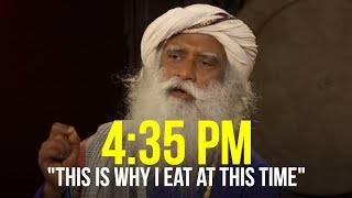 "Sadhguru: ""Millions of People Have Changed Their Lives Because Of It"""