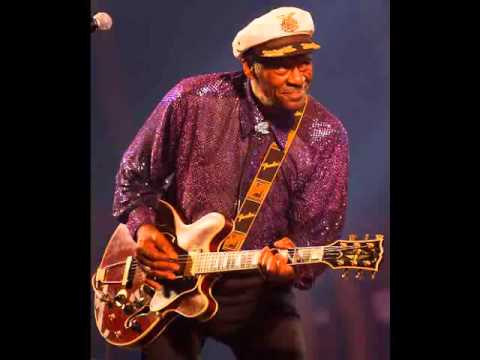 Chuck Berry - The Festival